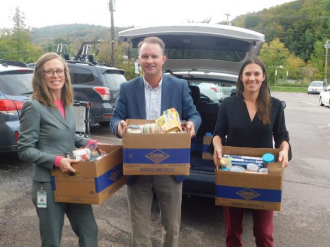 September 2018: Lawyers Fighting Hunger
