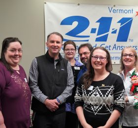 Vermonters of the Month