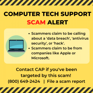 Scams 1